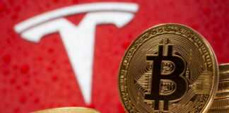 Tesla & Bitcoin Image
