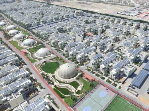 The Sustainable City Dubai