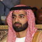 H.H. Mohammed bin Saud bin Saqr Al Qasimi