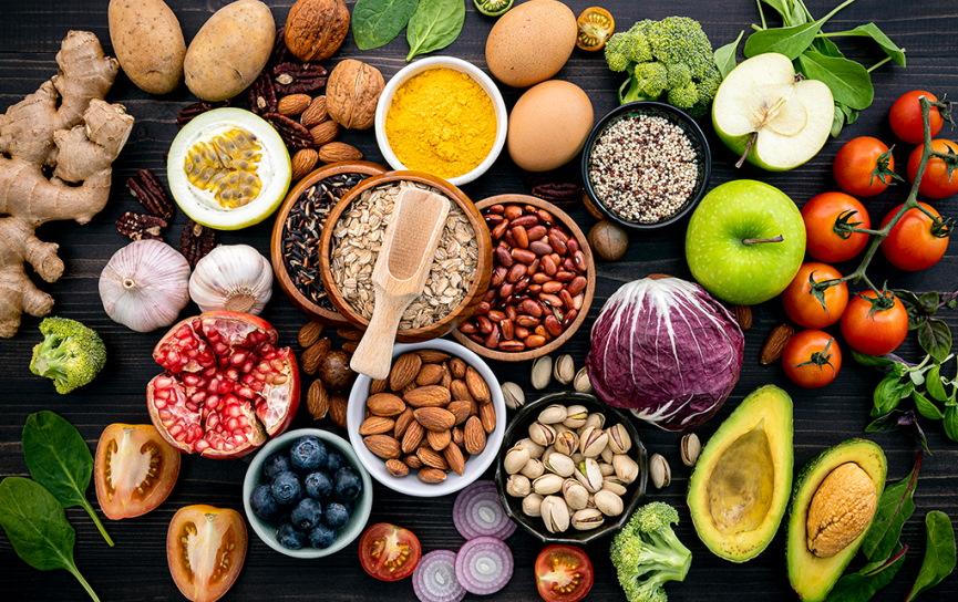 5-Factor Diet Image
