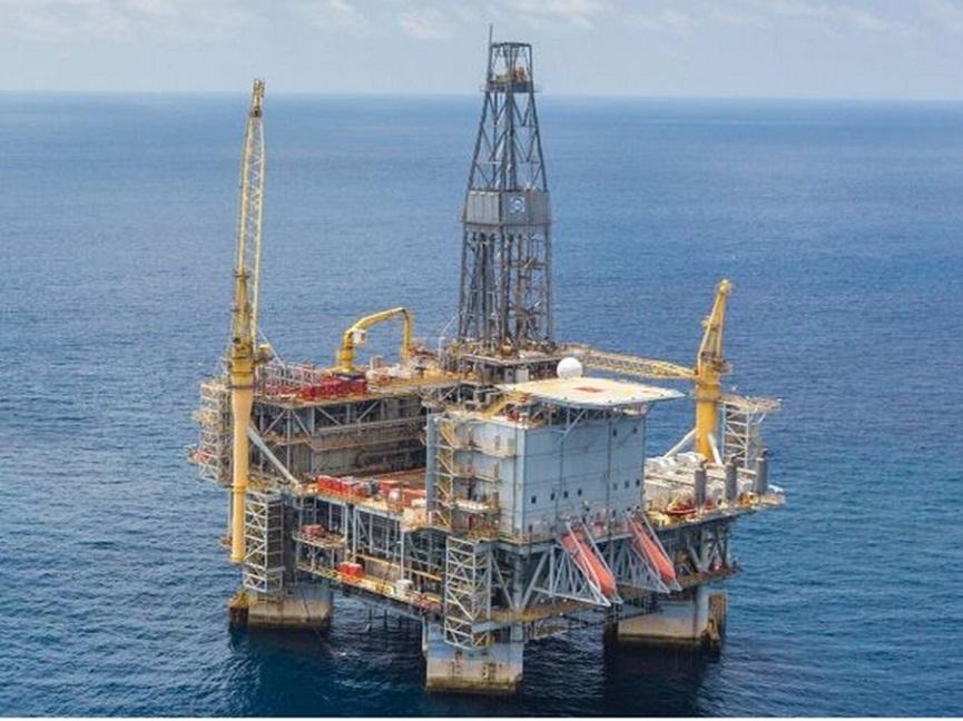Abu Dhabi Oilfield