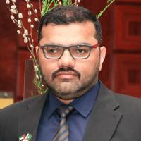 Ahmed Shaikhani