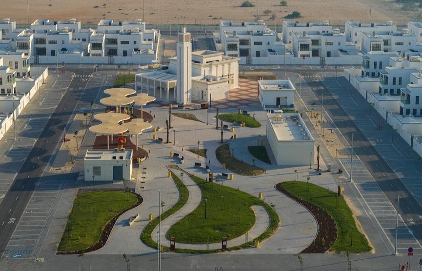 Al Mughira Housing Complex