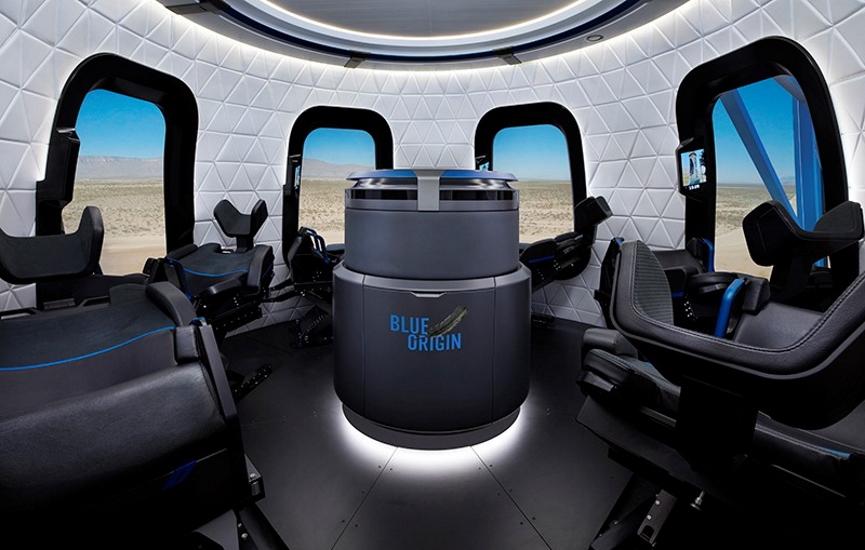 Blue Origin Image