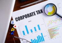 Corporate Tax Image