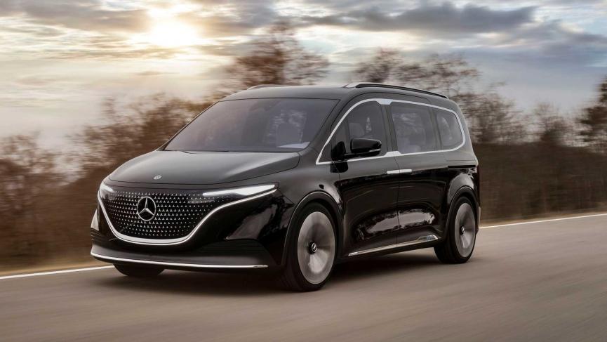 EQT Mercedes Image