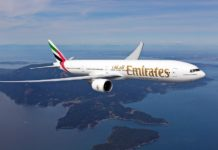 UAE's Emirates expands its partnership with global tech giant Huawei