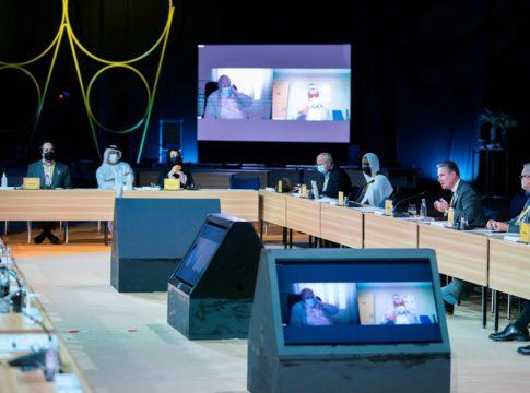 Expo 2020 Steering Committee