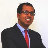 Hamid Rashid Image