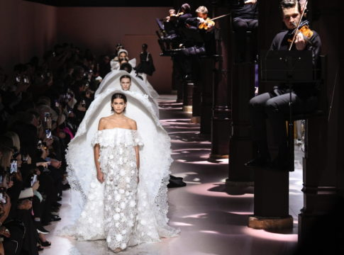 Haute Couture Week Image