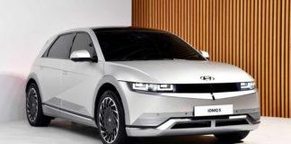 Hyundai Ioniq 5 Image