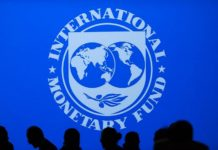 The global growth rate for this year would remain at 6%; IMF chief