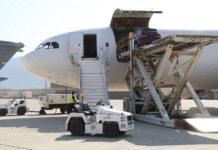 NAS Aqaba Cargo