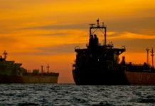 Oil Shipment Image