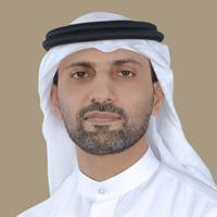 Saeed Hamad Al Dhaheri