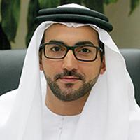 Sheikh Fahim bin Sultan Al Qasimi