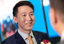 Shou Zi Chew Image