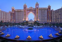 The Palm-Dubai