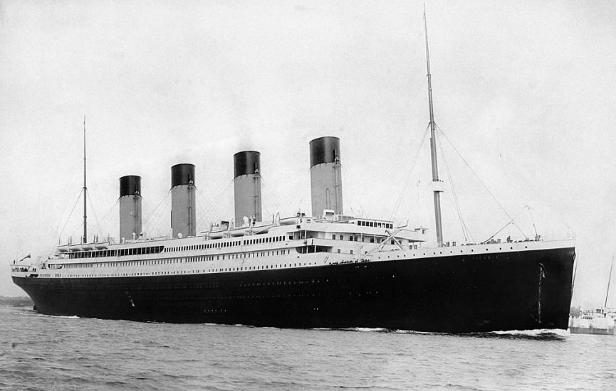 Titanic Original