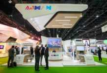 Ajman Tourism Projects