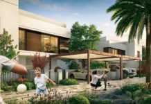 UAE's Aldar unveils 'Noya Luma' on Yas Island with 189 standalone villas