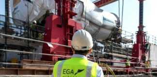 EGA Worker