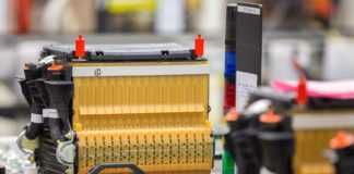 Electric Car Battery Image
