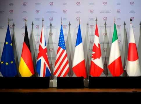 G7 Image