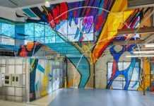 Googles Quantum Al Campus
