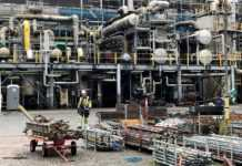 Helios Industry to invest $1bn in KIZAD's green ammonia plant