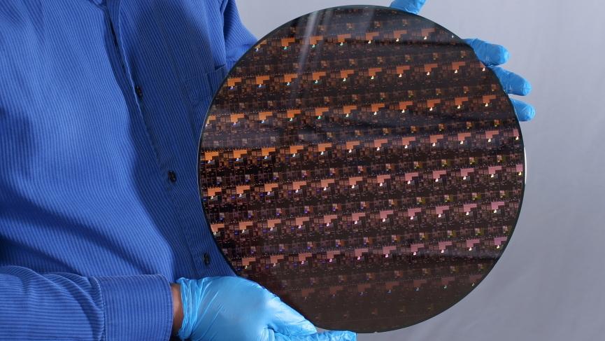 2-nanometer Chipmaking Image