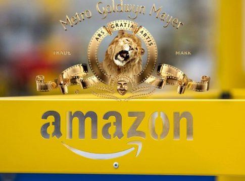 MGM Amazon