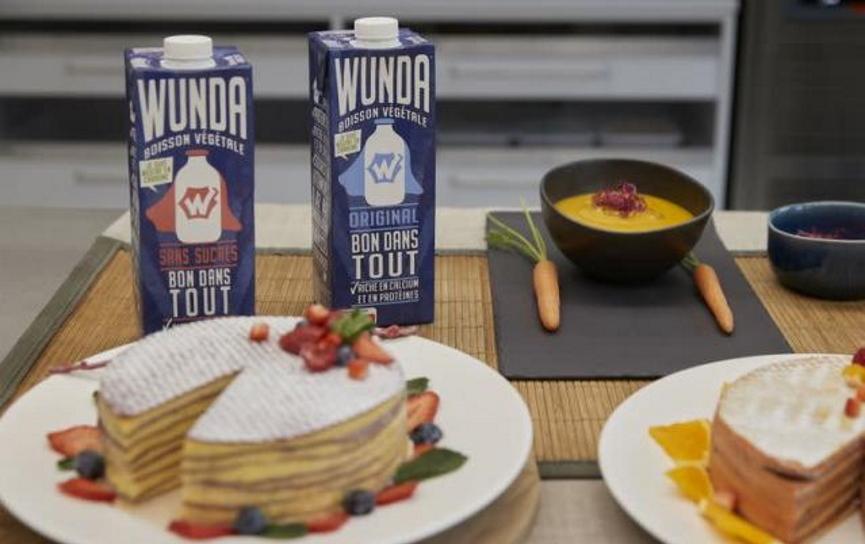 Nestle Wunda Image