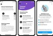 Twitter's 'Ticketed Spaces' will let you make money by hosting live audio rooms