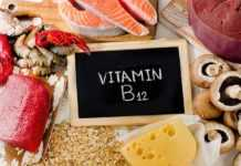 Vitamin B12 Foods Images