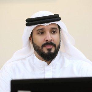 Ahmed Mohamed Al Naqbi