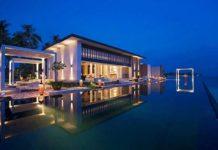 Cheval Blanc Randheli Resort