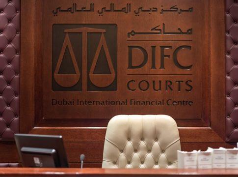 DIFC Courts