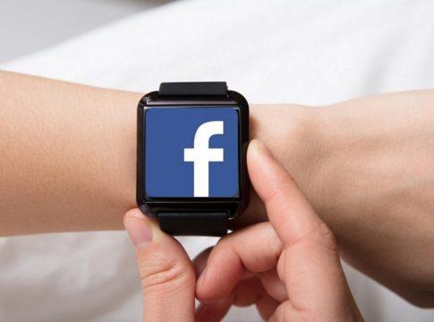 FB Smartwatch