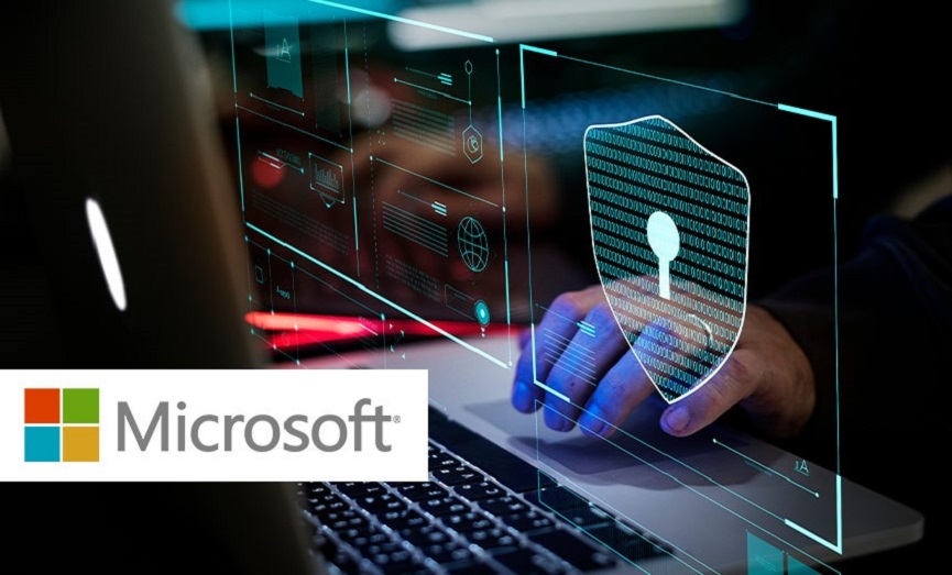 Microsoft hack