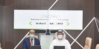 Moro Hub Intel