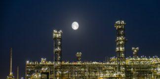 Shah Sour Gas Plant