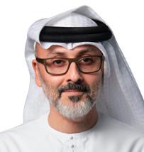 Waleed Al Mokarrab Al Muhairi Image