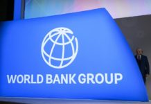 World Bank forecasts 5.6% global growth in 2021; Fastest since 1973