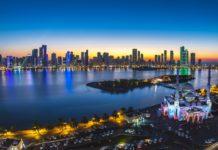 Sharjah tourism