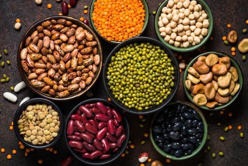 Legumes image