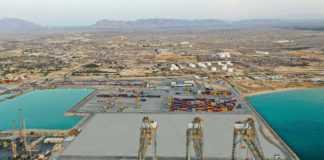 DP World Berbera Port Extension