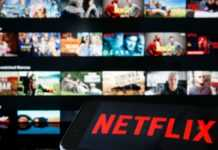 Netflix opens online shop to sell its show-branded merchandise