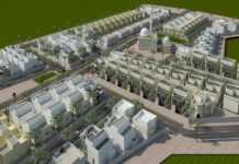German firm Siemens secures contract to power Saudi's ROSHN residential community