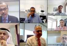 UAE's SWIFT User Group reviews strategies to better payment performance in Emirates